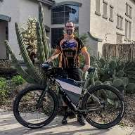 John Schilling's Binary Bicycles ambassador profile.