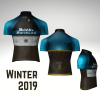 Binary Bicycles Winter 2019 Jersey profile