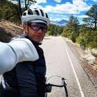 Binary Bicycles Ambassador Dana Ernst's profile.